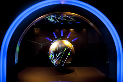 IBM Watson Brings AI Wonders to Cybersecurity | IoT Electronics News | Scoop.it