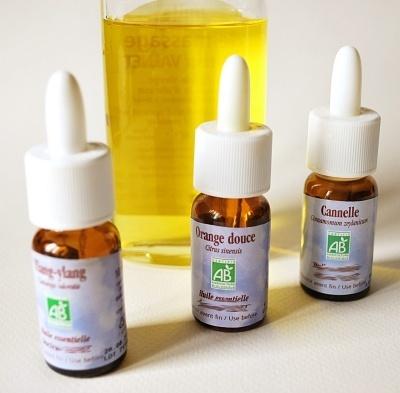 molluscum pendulum traitement huile essentielle