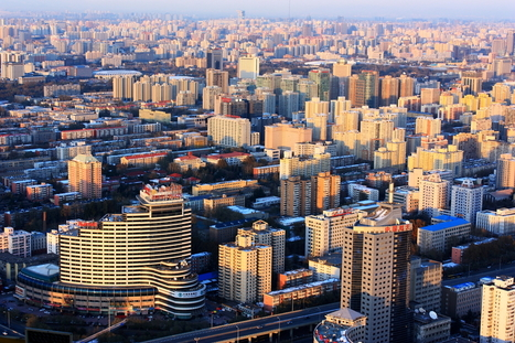 China Focus: Housing market continues to warm despite economic slowdown - Xinhua | English.news.cn | Property Finance & Investment | Scoop.it