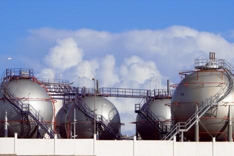 Graphene Can Improve Desalination Efficiency | New Civilizations | Scoop.it