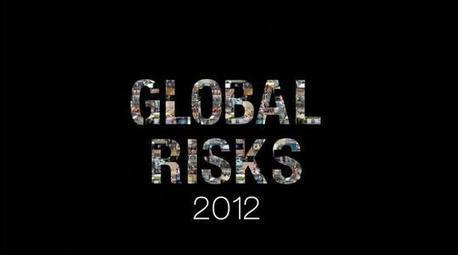 Global Risks | The Big Picture | Scoop.it