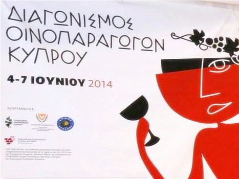 Open Doors to the Limassol Wine Awards | Wine Cyprus | Scoop.it