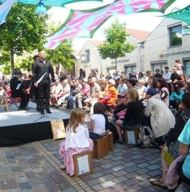 #Culture: Festival Opéra côté Cour de retour à Bercy Village du 14 juin au 27 septembre 2015 - Cotentin webradio actu buzz jeux video musique electro  webradio en live ! | cotentin webradio Buzz,peoples,news ! | Scoop.it