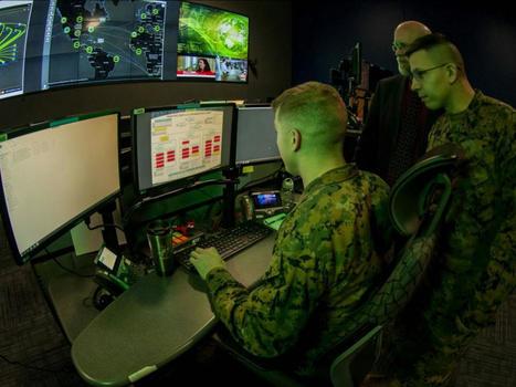 Qui est derrière la cyberattaque contre la défense russe ?
