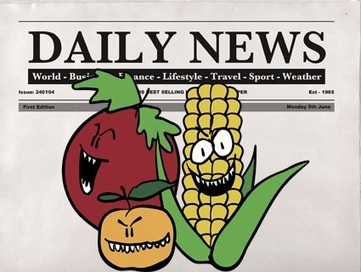 Monsanto Is Losing the Press   Food: Thy True Medicine   Scoop.it