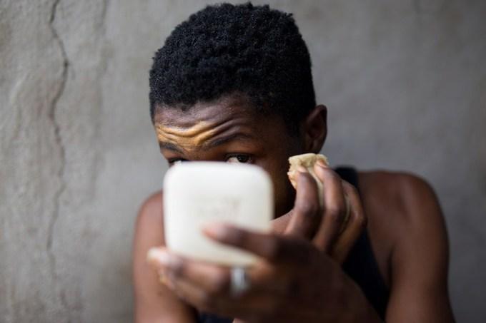 Photos of Sierra Leone's LGBT community, where gay is a sin