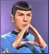 Spock Had It Right: It's About Infinite Diversity in Infinite Combinations   Heal the world   Scoop.it