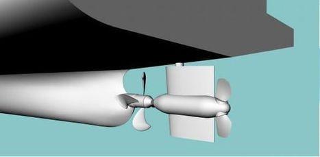 Innovations prometteuses pour la construction navale | Inventive, innovation & creativity sourcing | Scoop.it