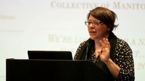 Elijah Harper inspired Winnipeg librarian to make change | Librarysoul | Scoop.it