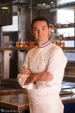 Un grand chef, un produit : le canard par Laurent Delarbre - La République du Centre | Hôtellerie -restauration | Scoop.it