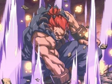 Akuma Costumes Street Fighter Akuma Cosplay Co