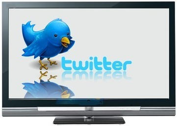 "The Three ""T"":s – TV, Twitter and Transmedia 
