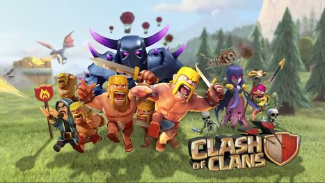 3 Minutes to Hack Clash Of Clans Gold and Gems