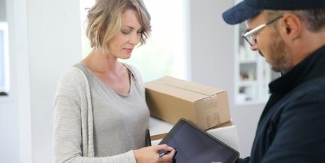 Livraison et e-commerce : les attentes des consommateurs européens divergent   Omni Channel retailing   Scoop.it