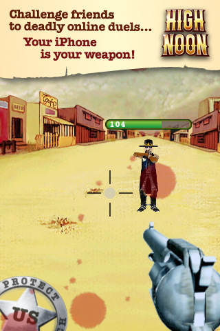 High Noon app review - Come and Try To Shoot Me! | SEO Tips, Advice, Help | Scoop.it