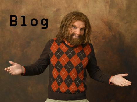 Blogging for Dummies (and the time constrained) | Desarrollo, Evaluación & Complejidad | Scoop.it