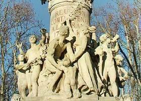 12 juin 1790 Avignon rattaché à la France | Racines de l'Art | Scoop.it