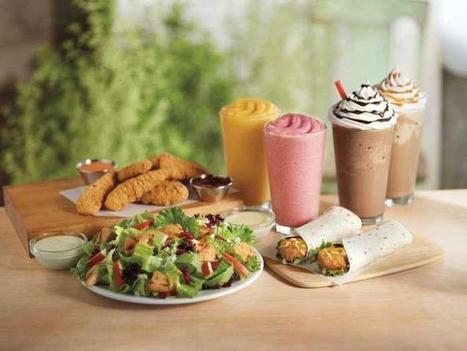 Burger King n'a pas la frite et retourne en Bourse. | Actualité de l'Industrie Agroalimentaire | agro-media.fr | Scoop.it