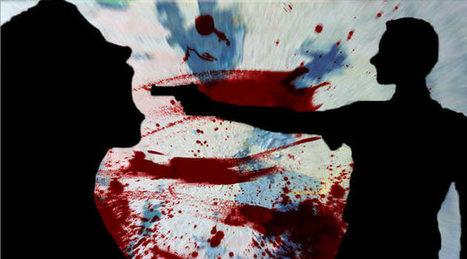 Tipos de homicidio: Asesinatos en la familia | Psicopatologia - Psychopathology | Scoop.it