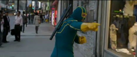 Kick-Ass 2 - Enfin la bande-annonce | Bandes annonces à voir et à venir | Scoop.it