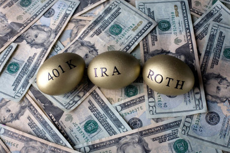 5 Ways to Improve Your Retirement Prospects in 2015 - US News | 401(k) Plan Issues | Scoop.it