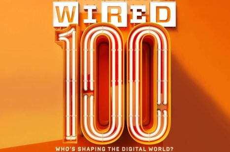 The WIRED 100 | STEAM | Scoop.it