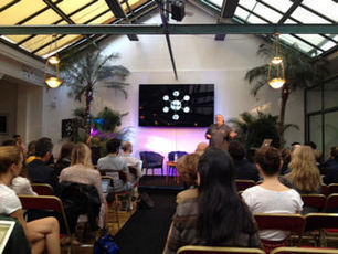 Luxe et innovation s'apprivoisent à Hackers on the Runway | FashionLab | Scoop.it