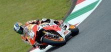 Dani Pedrosa le arrebata in extremis la pole a Lorenzo - AS | MARKER RACING  ARGENTINA SPEED | Scoop.it