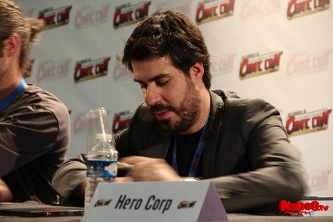Hero Corp développe le transmédia | Curious Lab | New, Trans & Social media | Scoop.it