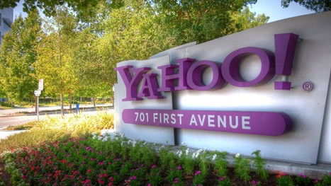 Yahoo : 18 ans d'échecs et d'occasions manquées | Toulouse networks | Scoop.it