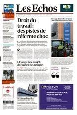 Les étudiants français plus enclins à s'endetter - Les Échos   Research and Higher Education in Europe and the world   Scoop.it