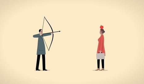 How Smart Leaders Build Trust | Leadership Values | Scoop.it