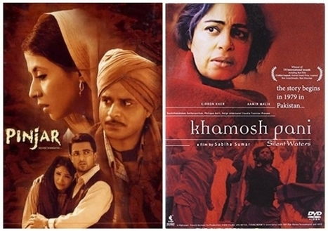 khamosh pani review Khamosh pani / silent waters (2003), a pakistani film made mostly with european money, is focused on religious intolerance sabiha sumar has previously made several documentaries on the plight of women in her country.