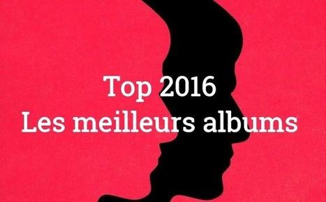 Les meilleurs albums de 2016 : le choix de la rédaction | Benzine Magazine | -thécaires | Espace musique & cinéma | Scoop.it