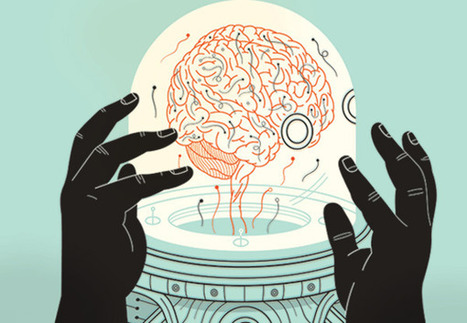 The Strange Neuroscience of Immortality   Consciousness   Scoop.it