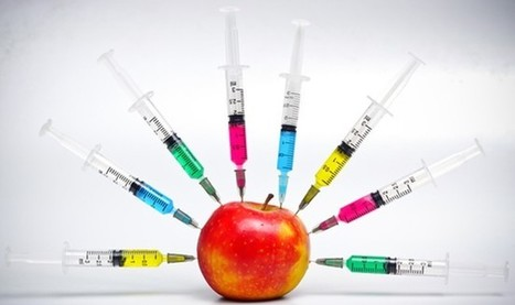 Frakenfruit: US Department Of Agriculture Approves GMO Arctic Apples Despite Opposition   GMOs   Scoop.it