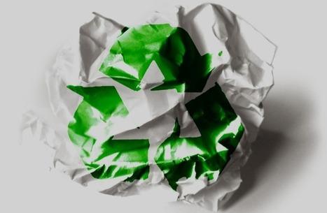 Nouvelle réglementation en matière de tri des déchets | Développement durable en ville - initiatives urbaines | Scoop.it