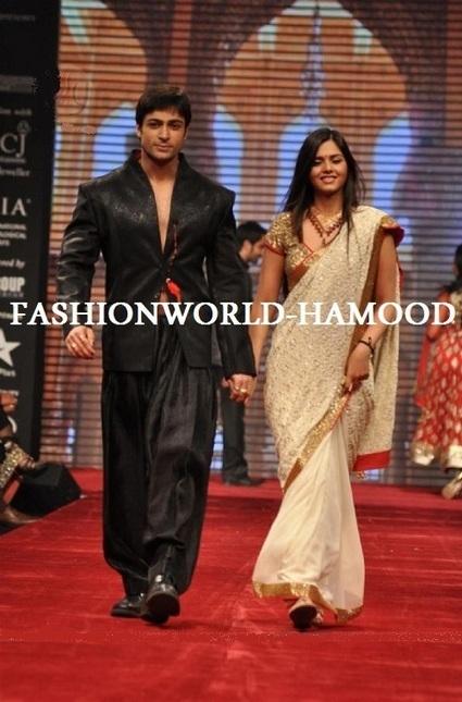 Fashion Iijw Beti By Vikram Phadnis Gitanjali