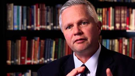 Embracing Dyslexia: The Interviews - Dr. Ken Pugh - YouTube | Eagle Hill Southport | Scoop.it
