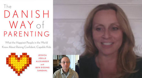 (Empathic Parenting) Empathy and the Danish Way of Parenting: Jessica Joelle Alexander and Edwin Rutsch | Empathic Family & Parenting | Scoop.it