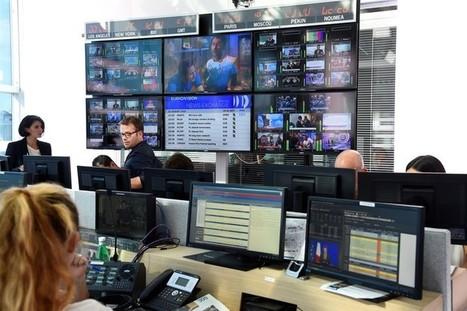 Grand malaise à la rédaction de la radio France info | La Lorgnette | Scoop.it
