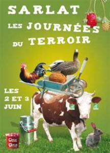Dordogne : Sarlat dédie 2 journées à son terroir | RssTourisme Infos | Agritourisme et gastronomie | Scoop.it | Gastronomie et tourisme | Scoop.it