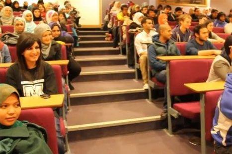 Des prêcheurs islamistes «en tournée» dans les universités anglaises | Gender matters | Scoop.it