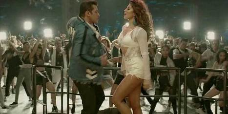 video song of race 3