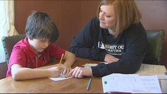 Major changes underway for diagnosing autism - KY3   Special Needs News   Scoop.it