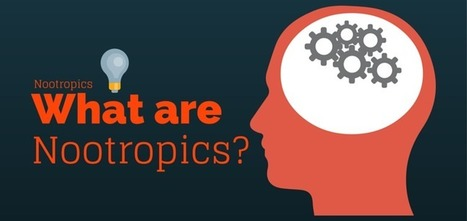 Nootropics Brain Boosters And Smart Drugs Ne