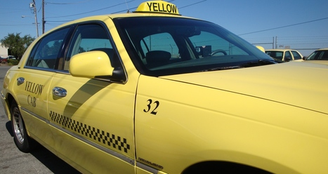 Danville Taxi Service | Yellow Cab San Ramon | Yellow Cab | Scoop.it