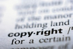 Be Careful What You Use – Students and Copyright Laws | omnia mea mecum fero | Scoop.it