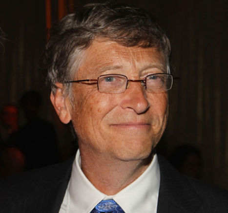 Gates Foundation Ditches McDonald's, Coca-Cola in Fourth Quarter | Sustain Our Earth | Scoop.it