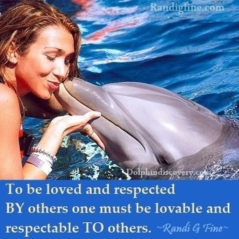 Love and Respect Picture Quote   catnipoflife   Scoop.it
